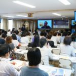 海外来賓講演 インドにおける新型コロナウイルスの現状とホメオパシー医学の状況<br>  Dr.ラジ・クマー・マンチャンダ<br> (デリー連邦直轄地政府 AYUSH長官)