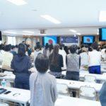 第21回JPHMAコングレス2日目[開会]